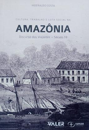 AMAZÔNIA CULTURA E SOCIEDADE