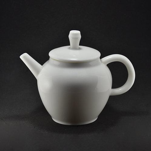 Фарфоровый чайник, 200 мл