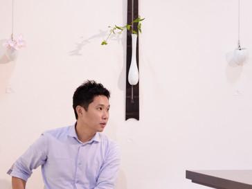 【井倉幸太郎 展 】終了いたしました