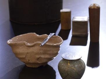 竹俣勇壱さんの茶箱