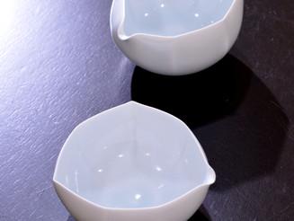 【井倉幸太郎 展 】より、茶器、花器