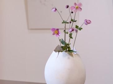 【五月女寛 展 】より、花器
