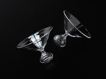 杉江智作品 雫のグラス