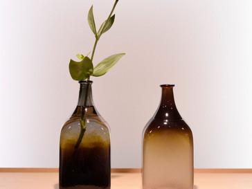 【東敬恭 +green 展 】Keshikiボトル