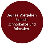 Agiles Vorgehen Einfach schnörkellos fok