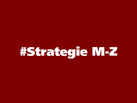 Strategie ABC: M-Z