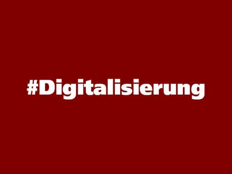Digitalisierung bei KMU – Mittel zum Zweck