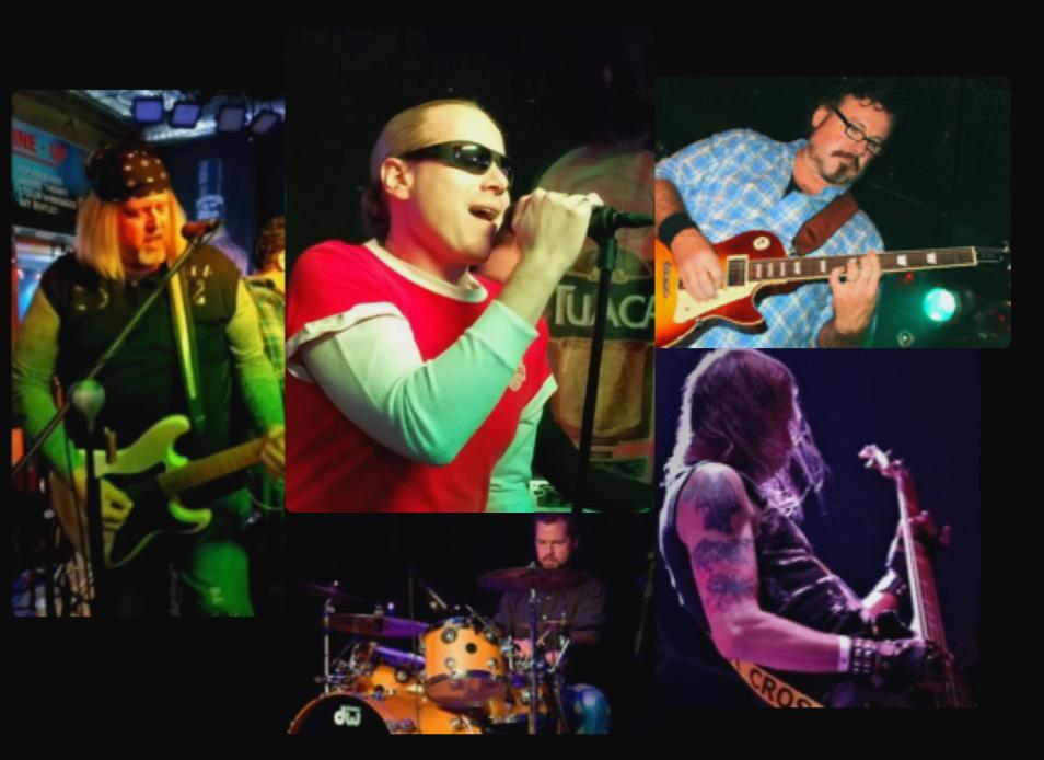 Legends of Grunge