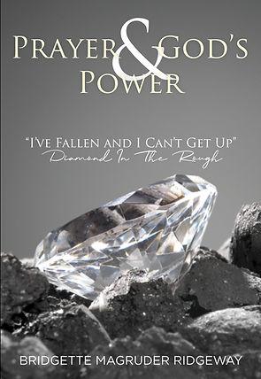 Prayer and God's Power Front Cover.jpg