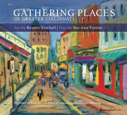 Gathering Places of Greater Cincinnati