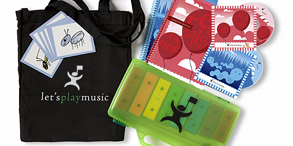 Let's Play Music New Student Registration