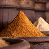 Spices in Heaps