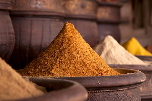 Indian Spices - click to browse