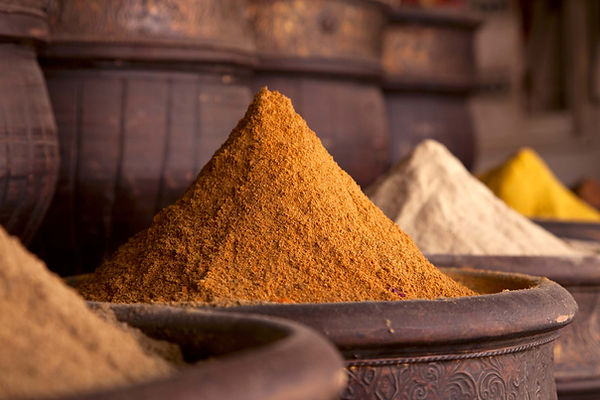 buy organic spices | gourmets 2.0