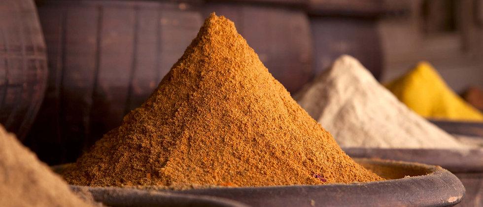 Immune Booster Spice Latte