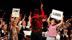 Verbier Festival Orchestra - Boler'oh!