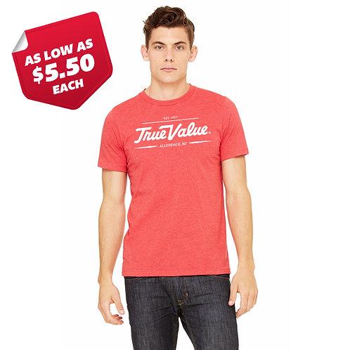 Vintage Short Sleeve T-Shirt