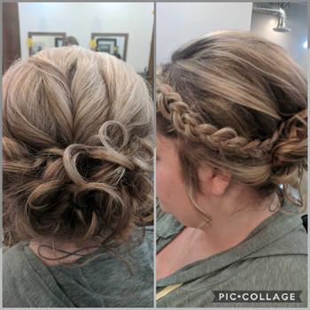 Hair by Lindsi