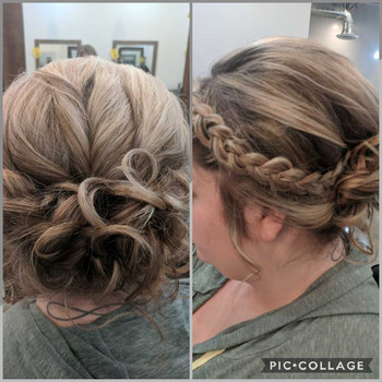Hair by Lindsi