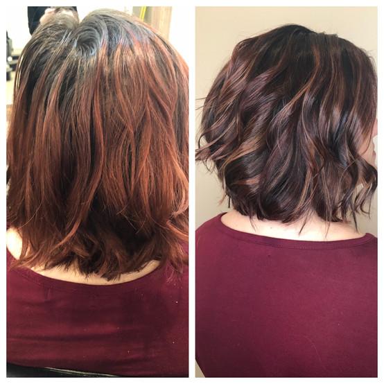 Hair by Aimee