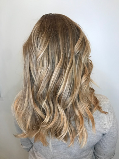 Hair by Hayley