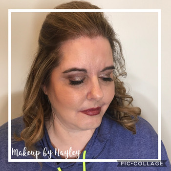 Makeup by Hayley