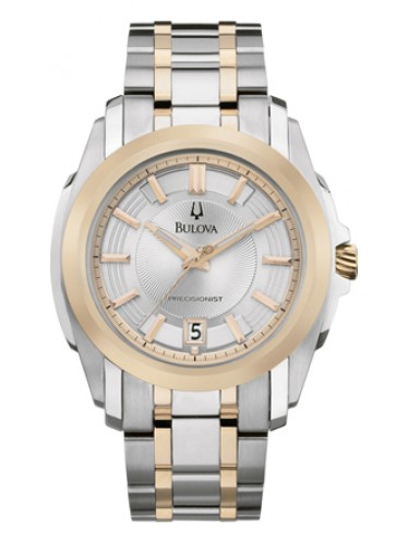 All Bulova watches are 40% off!