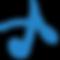 Asahi Music Logo