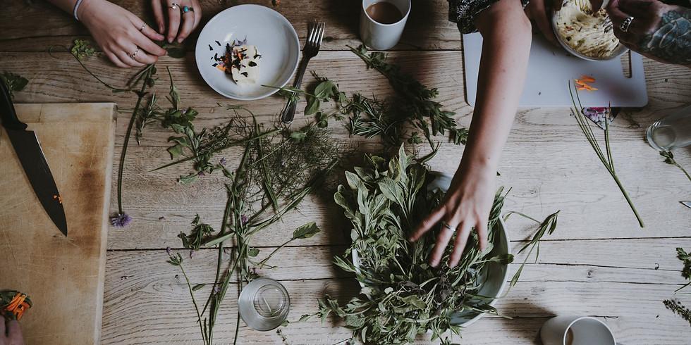 Herbal Potpourri
