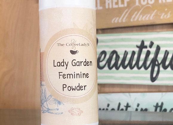 Lady Garden Powders