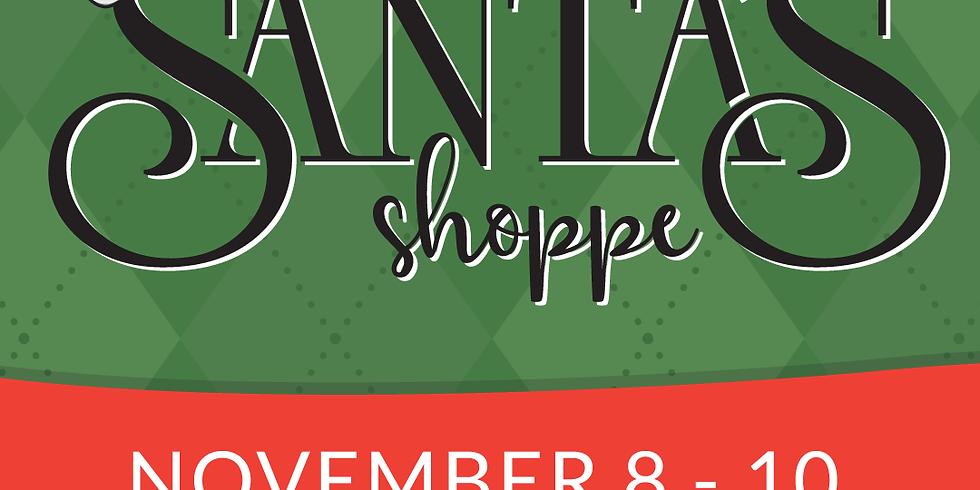 Junior League Santa Shoppe