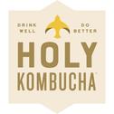 Holy Kombucha