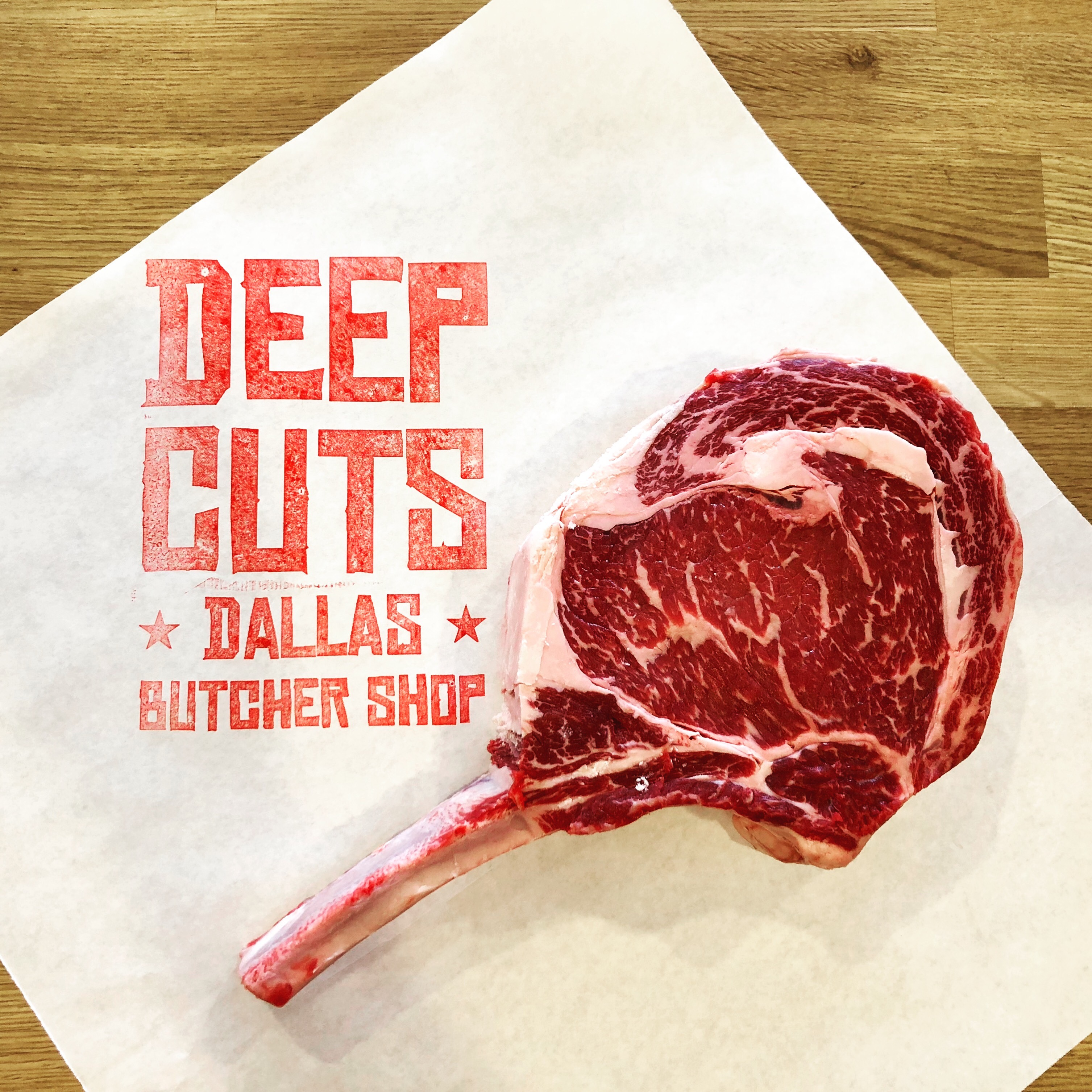 Deep Cuts Dallas | Butcher Shop Dallas | Prime Beef | Dallas