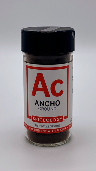 Ground Ancho