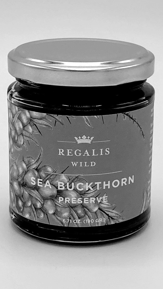 Sea Buckthorn Preserve