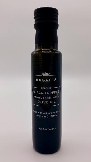 Regalis Black Truffle Olive Oil