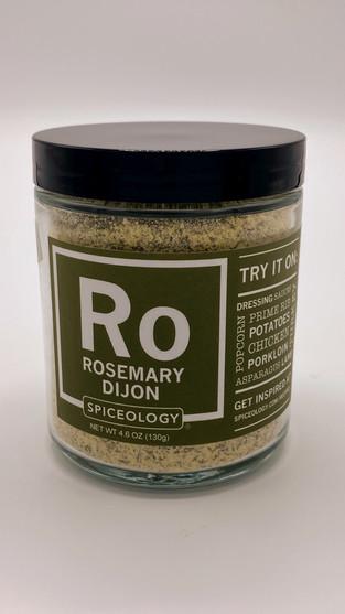 Rosemary Dijon