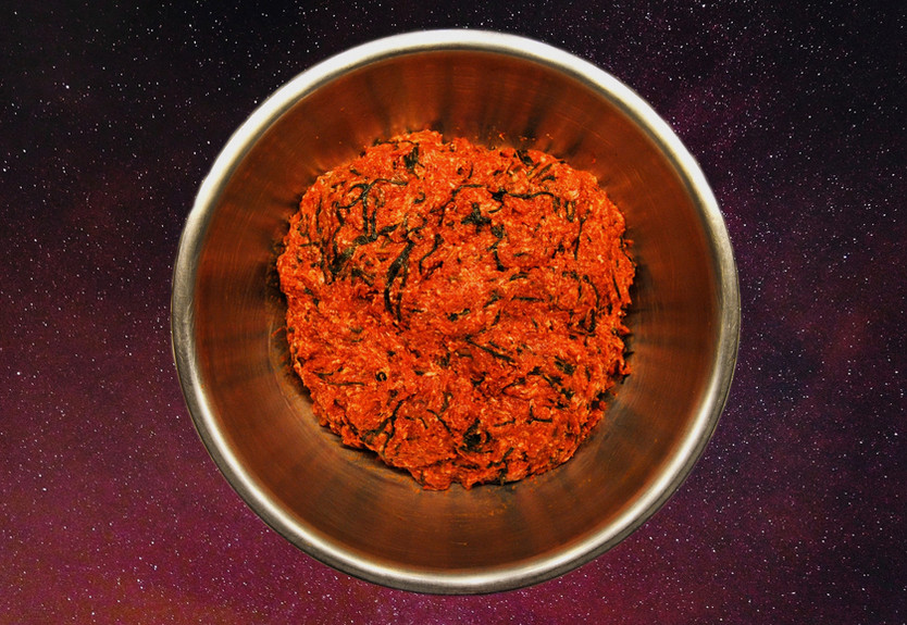 Kimchi Brat