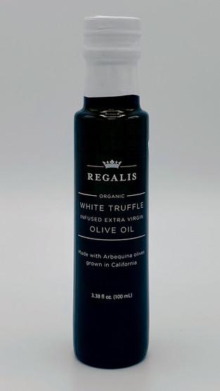 Regalis White Truffle Olive Oil