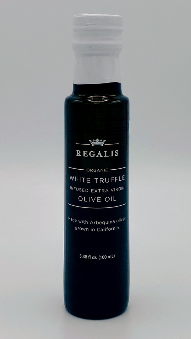 Regalis White Truffle Olive Oil