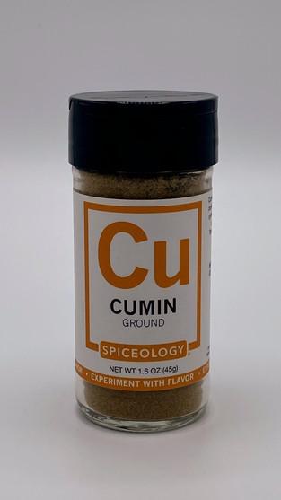 Ground Cumin