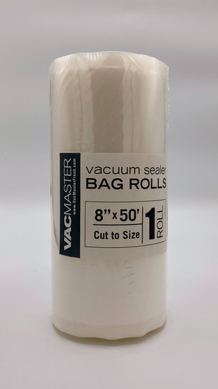 VacMaster Vacuum Sealer Bag Rolls