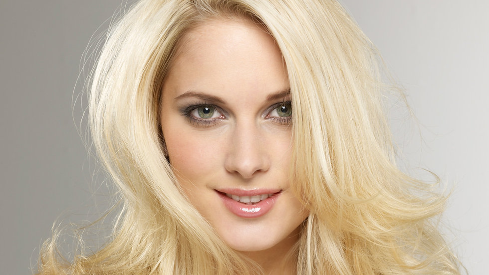 Add Professional Hair Styling (Groupon Special)