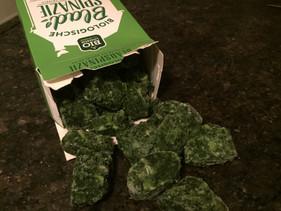 Spinazie - De groene krachtpatser!