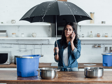5 Possible Reasons the Insurer Denied Your Water Damage Insurance Claim