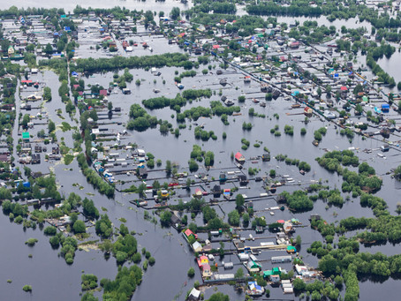 How To Collect What You Deserve For A Flood Damage Claim