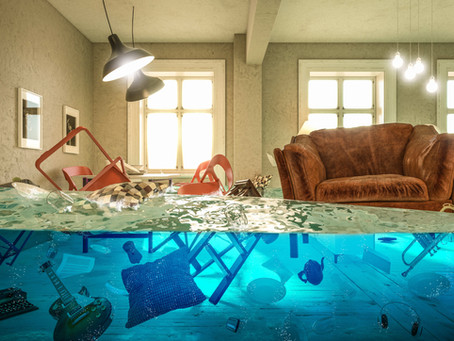 How To Preserve Your Water Damage Claim