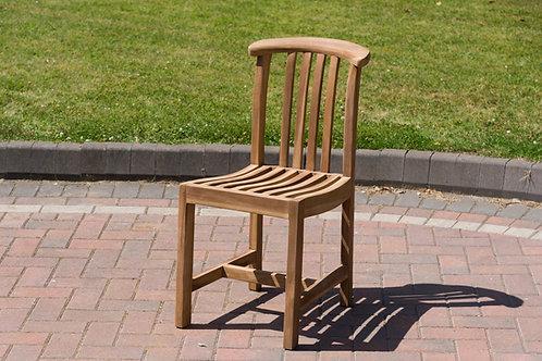 Hemingway side chair