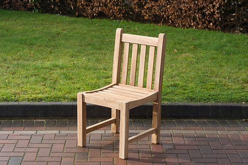 Huxley side chair