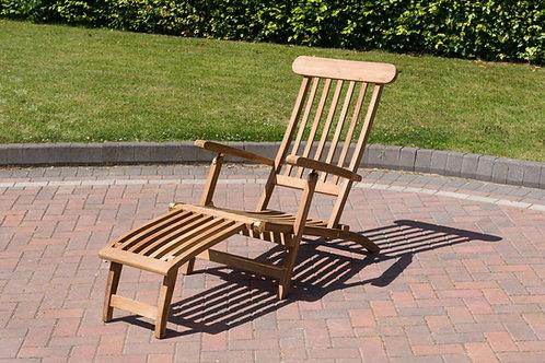 Steamer chair